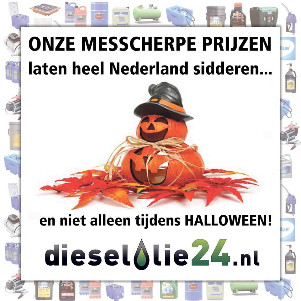 Onze messcherpe prijzen laten Nederland sidderen…